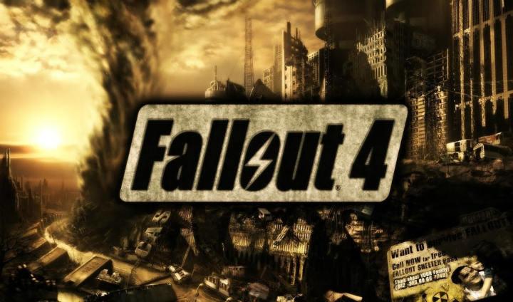 Fallout 4 patch 1.1.30.0